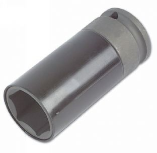 Laser 3728 Alloy Wheel Nut Socket - 15mm Deep
